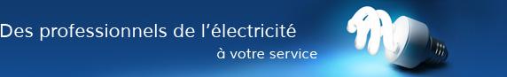 Des professionnels de l'électricité à votre service à strasbourg