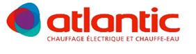 Atlantic chauffage électrique et chauffe eau