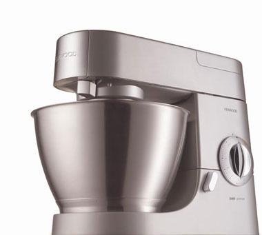 Petit électroménager : robot cuisine Kenwood