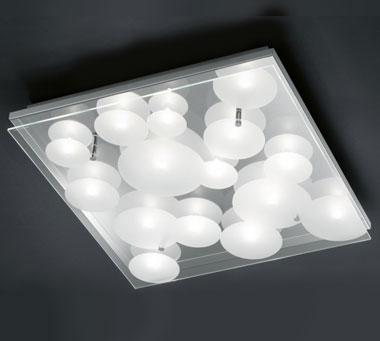 Luminaire design plafonnier